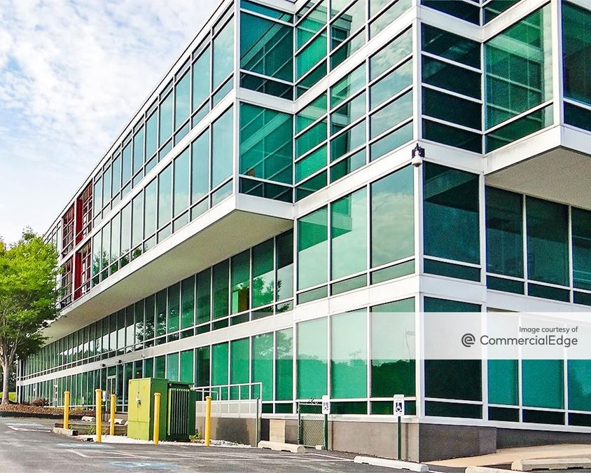 Meadows Business Park - 6300 Security Blvd
