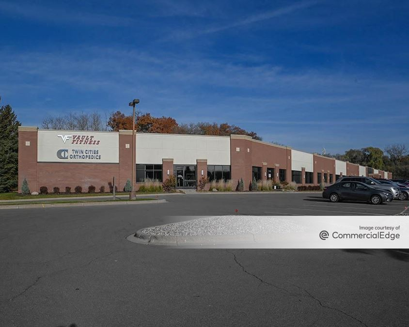 Prairie Crossroads Corporate Center