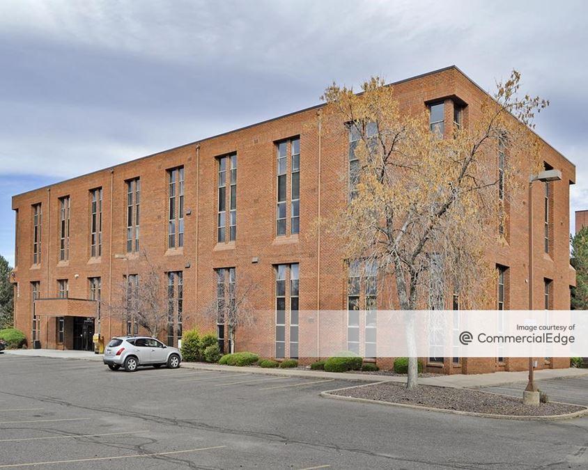 Academy Park - Jefferson West Building