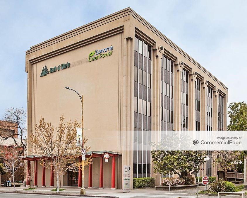 50 Santa Rosa Avenue