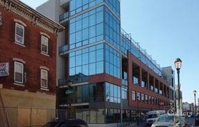 Ground Floor Office/Retail Condo