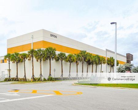 Bergeron Distribution Center I - Pembroke Pines