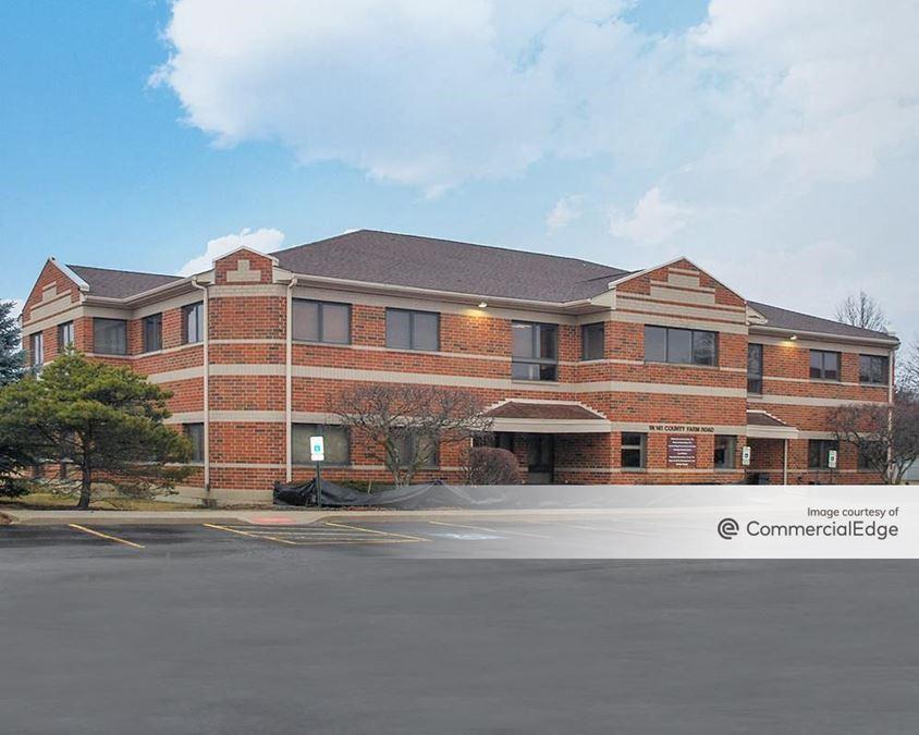 County Farm Office Center