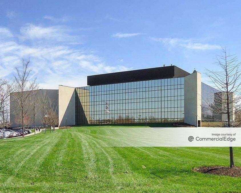 OCLC Corporate Headquarters