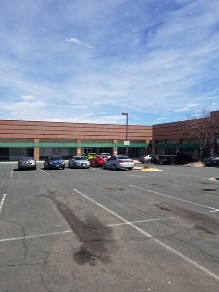 Windchime Shopping Center - Colorado Springs