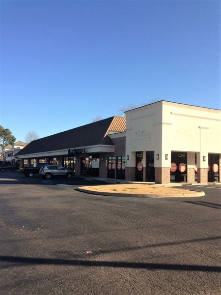 Executive Cove Center Office/Retail - Virginia Beach