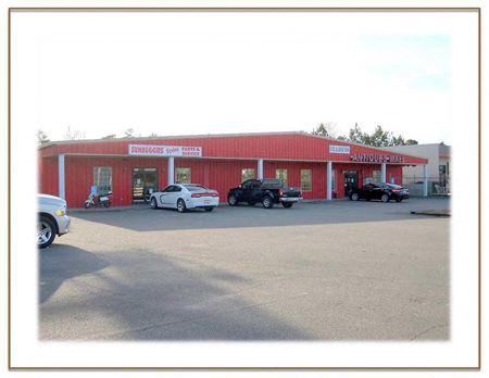Rodeo 501 Building - Myrtle Beach