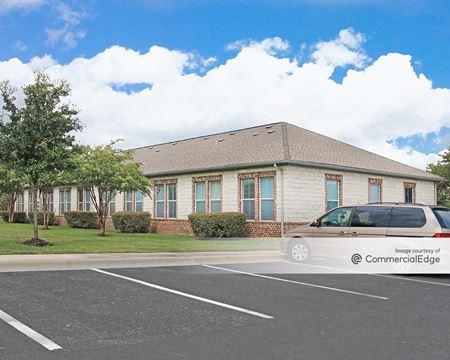 Double Creek Office Condominiums - Round Rock