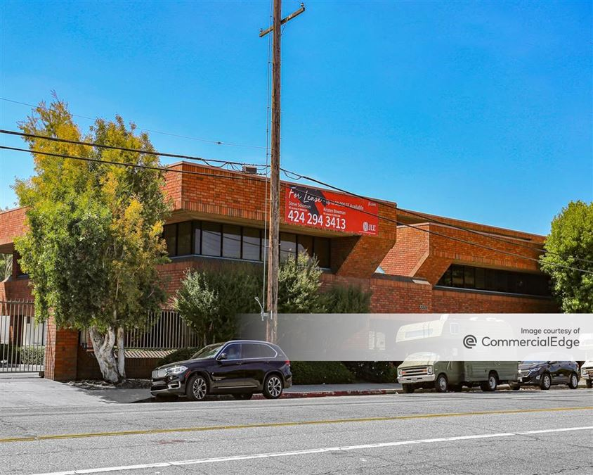 5600 & 5650 West Centinela Avenue