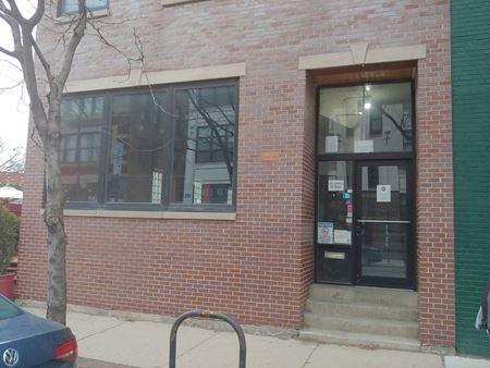 1740 N. Milwaukee - Chicago