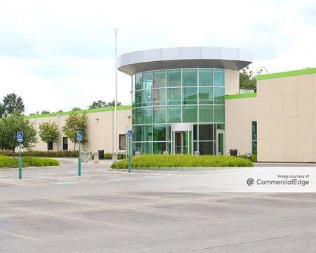 Huntington Northland Center - Columbus