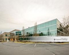 Northwoods Business Park - 300 Rosewood Drive - Danvers
