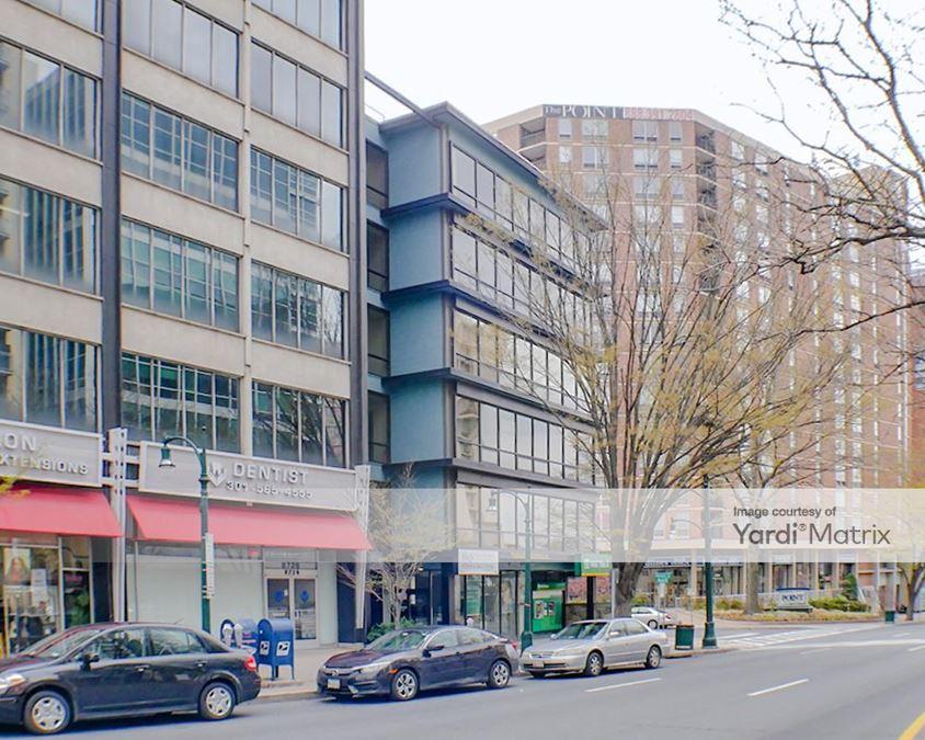 8730 Georgia Avenue