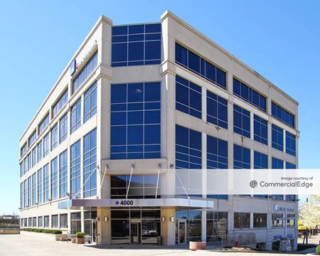 Cornerstone at Norwood - 4000 Smith Road - Cincinnati