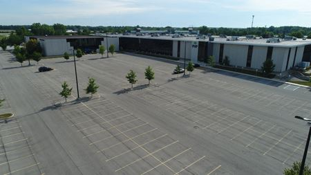 Magnavox Way Corporate Center - Fort Wayne