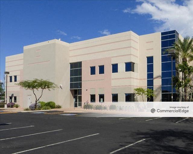 TSYS Operations Center