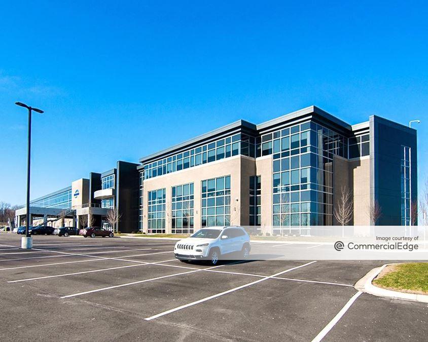 Harman Becker Headquarters