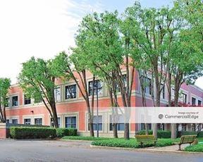 Brookside Business Park - 3115 & 3121 West March Lane