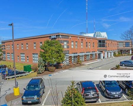 Needham Executive Center - Needham