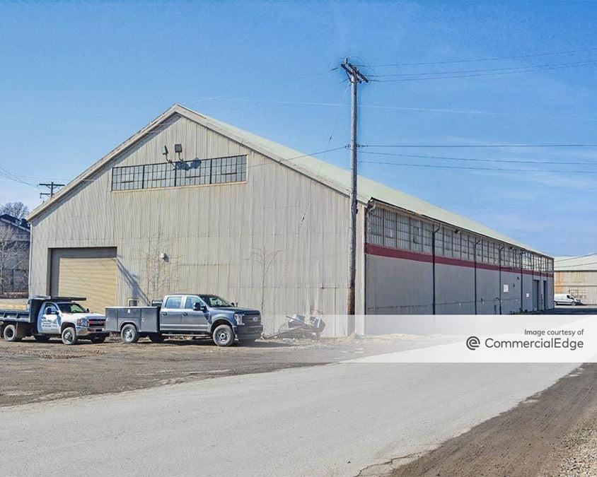 Kirwan Heights Industrial Park