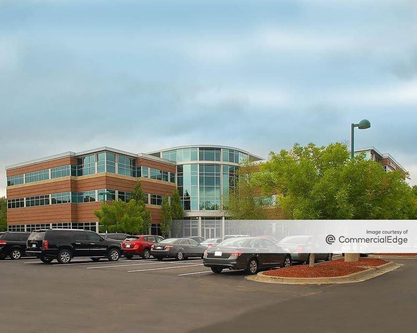 Pinnacle Corporate Center I