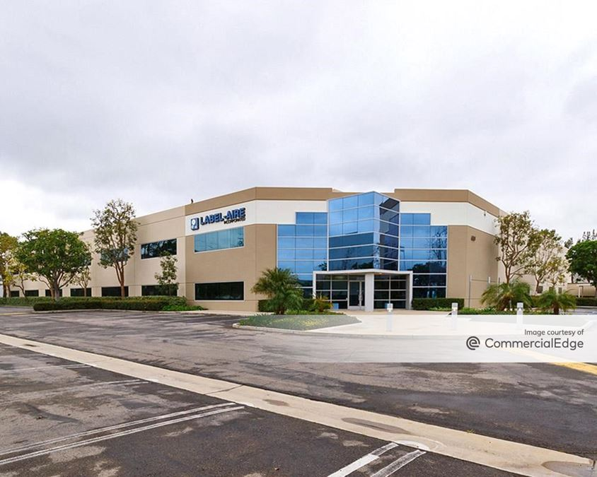 Northpoint Commerce Center - 550 Burning Tree Road