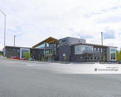 Mat-Su Health Foundation Building - Wasilla
