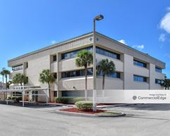 Whitman Medical Office Building - Fort Myers