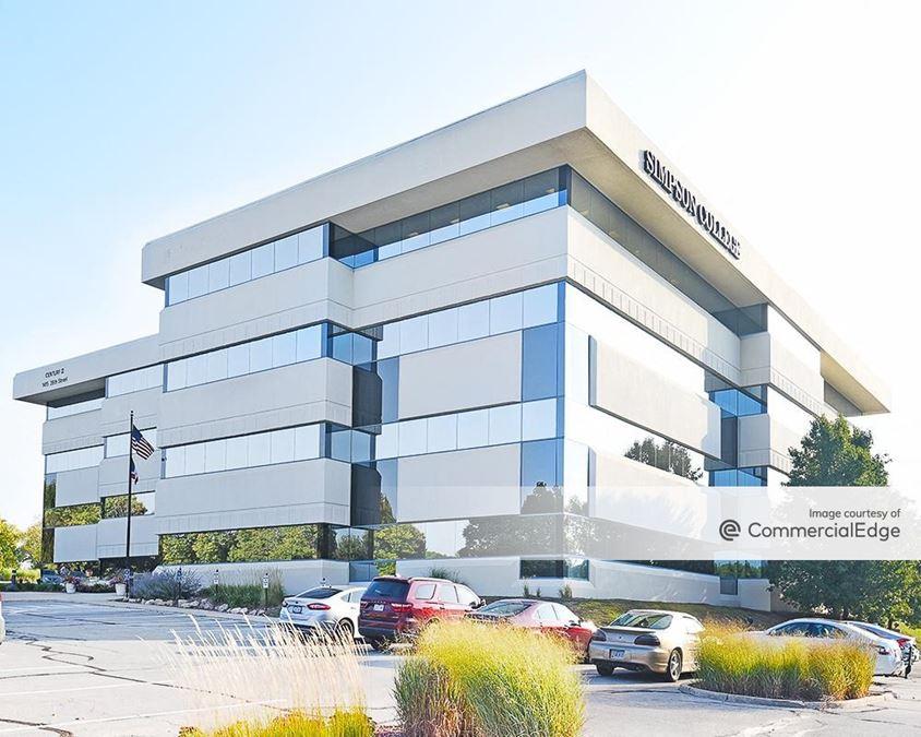 Century II Office Building
