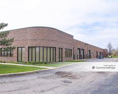 Corporate Commerce Center of Elmhurst - 650 Grand Avenue - Elmhurst