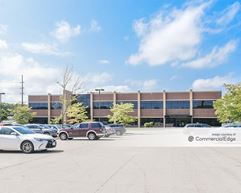 Country Club Office Plaza - Brickstone Building - West Des Moines