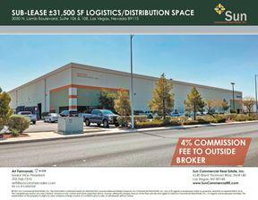 3030 North Lamb Blvd., Suite 106 & 108 - Las Vegas