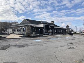 Retail Restaurant Space