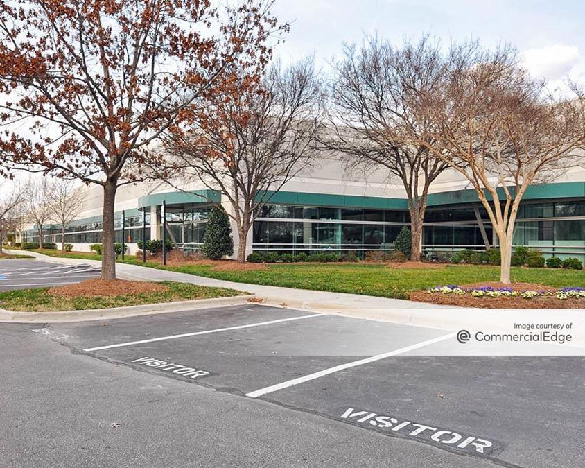 Berrington Center