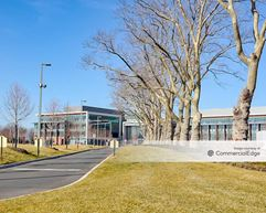 CommVault Corporate Headquarters - Tinton Falls
