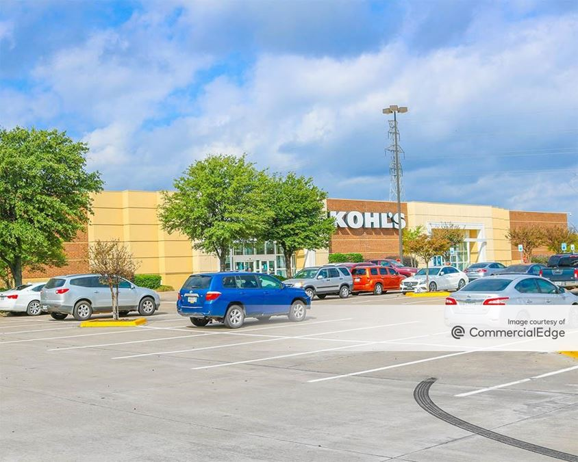Marketplace at Towne Centre - Kohl's