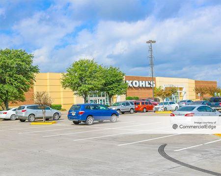 Marketplace at Towne Centre - Kohl's - Mesquite