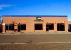 2494 West 2nd Avenue - Sublease - Denver