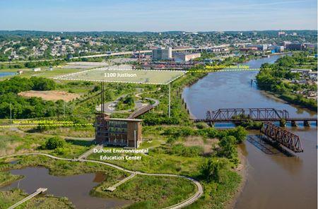 1100 Justison Street - Riverfront Development Site - - Wilmington