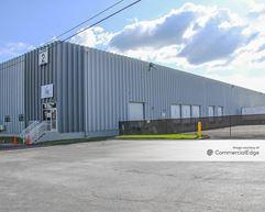 Henry Ford Distribution Center - Building III - Atlanta