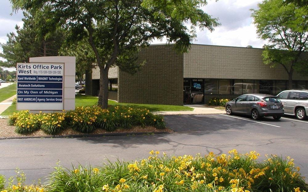 Kirts West Office Park