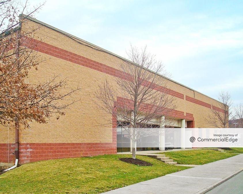 Arbor Business Center