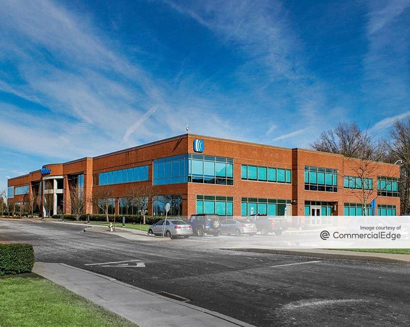 New Britain Corporate Center - 1100 Manor Drive
