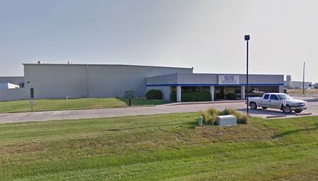 Former SOS Metals - Wichita