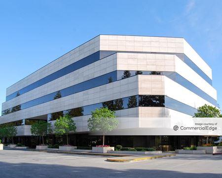 Fig Garden Financial Center - Fresno