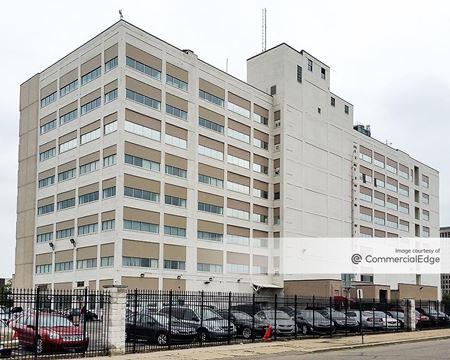 Lakeshore Global Corporation Headquarters - Detroit
