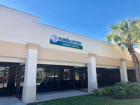 Shoppes of Forest Hill - West Palm Beach