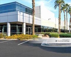 Desert Vista Commerce Center - Tempe