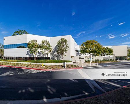Executive Park - 30 & 32 Executive Park - Irvine