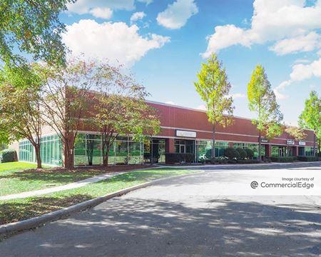 Perimeter Woods Business Park - 9013 Perimeter Woods Drive - Charlotte